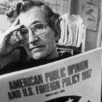¿Quién domina al mundo? Noam Chomsky