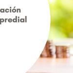 Condonación parcial impuesto predial 2020